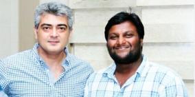 ajith-congratulated-draupathi-crew