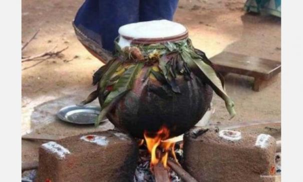 pongal-time