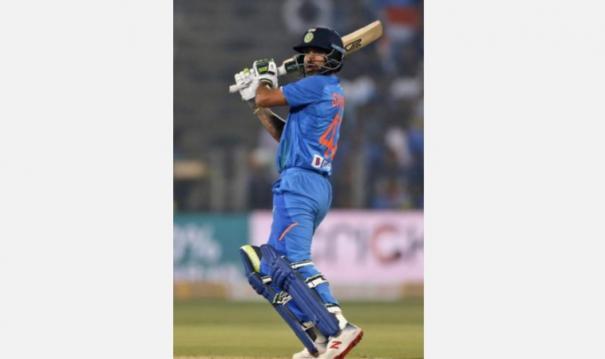shikar-dhawan-s-new-record-joins-elite-list-sachin-dhoni-kohli-and-rohit