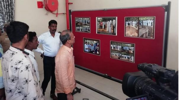 ravichandran-visits-keeladi-exhibition