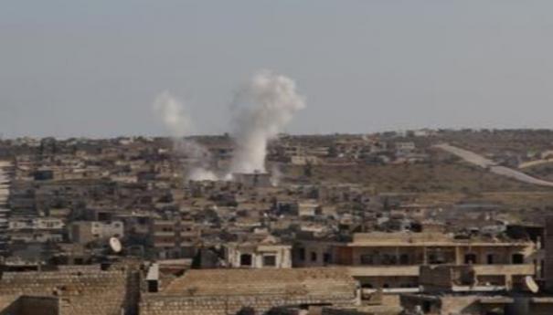 unidentified-aircraft-strike-iranian-militias-in-syria