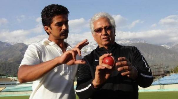 mohinder-amarnath-advice-to-83-movie-actor