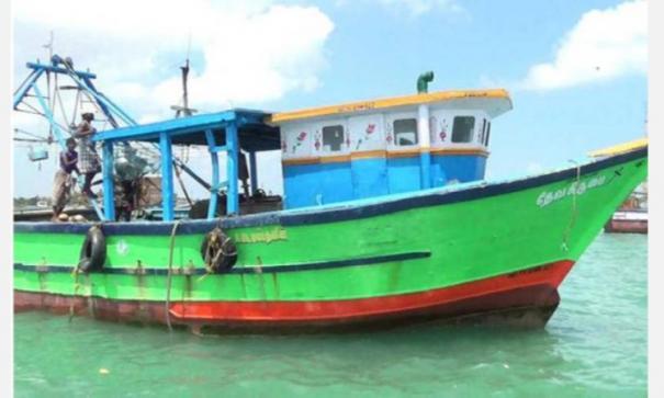 tamil-fishermen-released