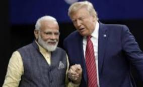 trump-likely-to-visit-india-at-the-end-of-february