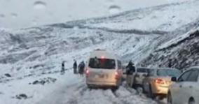 30-killed-in-pakistan-due-to-heavy-snow-rain