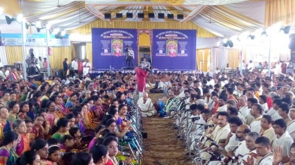 pancharatna-kirtan-thousands-of-musicians-sang