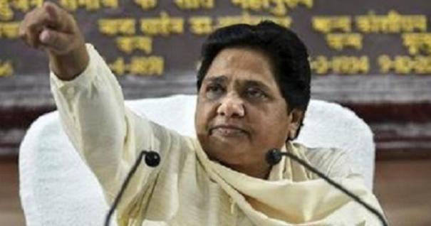 withdraw-caa-bring-new-law-after-consensus-mayawati