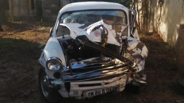 4-women-died-in-an-accident-newar-tanjur