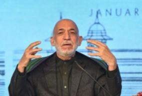 india-pakistan-situation-has-impacted-afghanistan-says-hamid-karzai