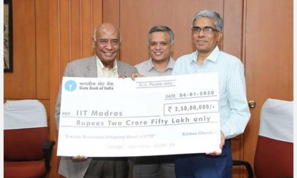 iit-m-alumni-donates-rs-5-cr-for-upgradation-of-hostels