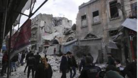 21-killed-in-idlib-following-airstrike-by-assad-govt