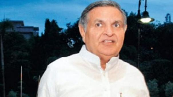 yoganand-shastri-resigns-from-delhi-congress