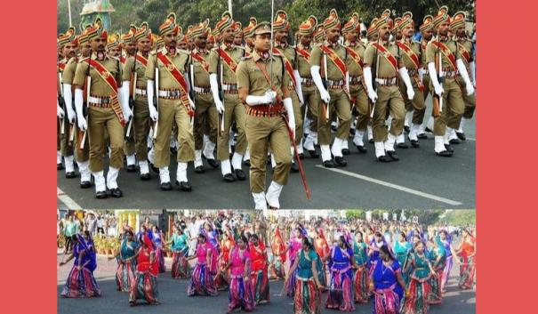 republic-day-rehearsal-4-days-traffic-transfer-on-sea-road-police-notification