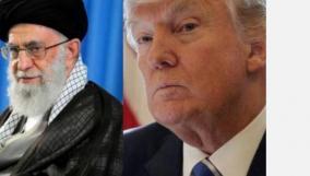 rump-warns-iran-s-supreme-leader