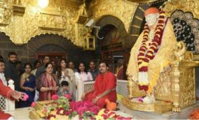bandh-at-shirdi-on-sunday-but-saibaba-temple-to-remain-open