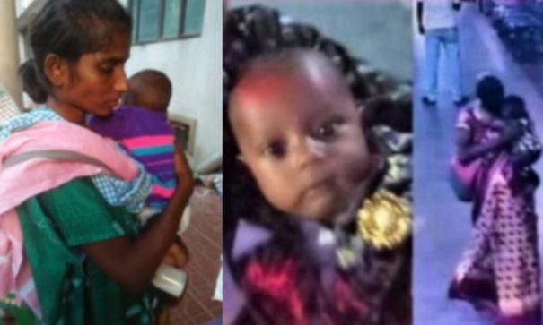 woman-kidnapped-8-month-old-child-marina-caught-in-egmore-child-rescue