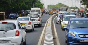 republic-day-rehearsal-traffic-changes-in-kamarajar-road