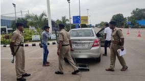 ahead-of-republic-day-security-tightened-in-madurai-airport