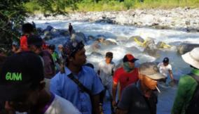 nine-people-have-been-killed-and-another-is-missing-after-a-bridge-collapsed-on-indonesia-s-sumatra-island
