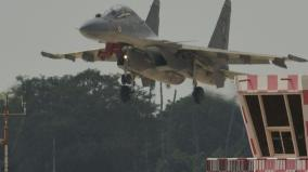 south-india-gets-first-squadron-of-sukhoi-su-30-mki-fighter-jets