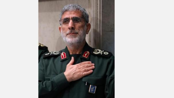 iran-s-new-quds-leader-vows-manly-revenge-for-soleimani-killing