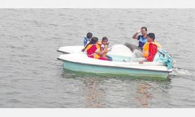 boating-in-avadi-green-park