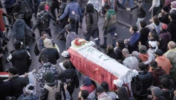 ten-protesters-killed-over-past-24-hours-in-iraq-s-anti-government-agitation