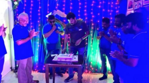 shankar-25-celebration