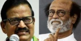 ks-alagiri-slams-rajinikanth-over-his-comments-on-periyar