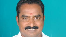 aiadmk-party-man-murdered-near-pudukottai