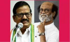 there-is-no-objection-to-coming-into-politics-don-t-fall-prey-to-communal-evil-forces-congress-advice-to-rajini