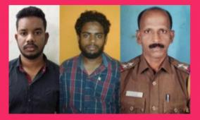 gun-used-to-kill-si-wilson-police-rescue-at-ernakulam-canal