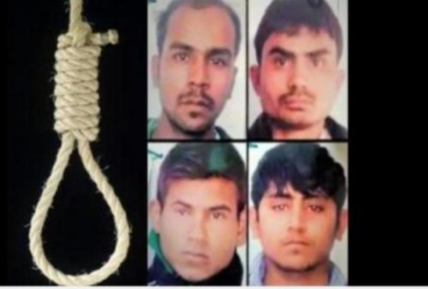 nirbhaya-convicts-move-court-allege-tihar-authorities-are-delaying-in-handing-over-certain-documents