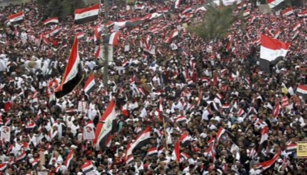 thousands-of-people-have-taken-to-the-streets-in-iraq-s-capital