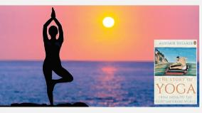 new-book-to-chronicle-history-of-yoga