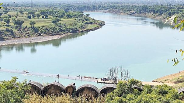 kali-sindhu-river