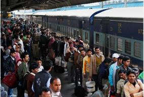 rly-revenue-from-passenger-fare-down-by-rs-400-cr-in-q3-income-from-freight-up-by-rs-2800-cr-rti
