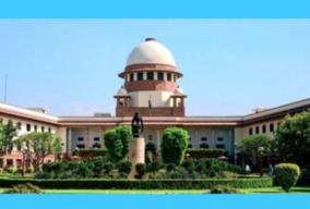 nirbhaya-case-sc-to-hear-plea-of-one-of-four-death-row-convicts-against-dismissal-of-mercy-plea