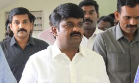 don-t-fear-the-corona-virus-public-minister-vijayabaskar