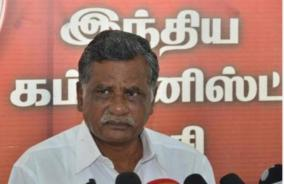 hydrocarbon-project-the-silence-of-the-government-of-tamil-nadu-is-not-good-mutharasan