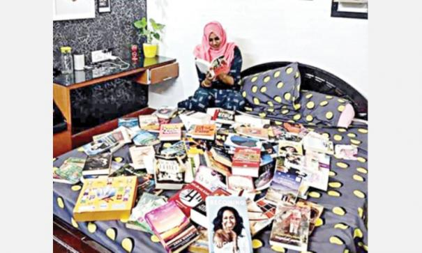 100-books-instead-of-dowry