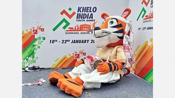 more-than-4000-athletes-from-176-institutes-to-take-part-in-inaugural-khelo-india-university-games