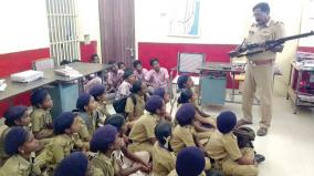 training-for-student-police