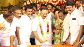 mk-alagiri-slams-dmk-and-mk-stali-in-a-wedding-function
