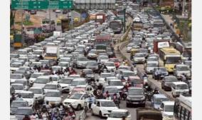 worlds-high-traffic-congestion
