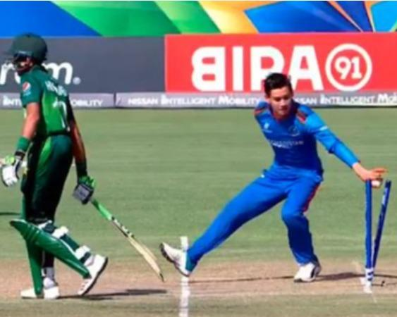 afghan-spinner-mankads-pakistan-batsman-in-u-19-world-cup
