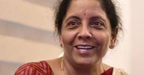 sitharaman-cuts-short-budget-speech-after-feeling-unwell