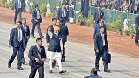 600-crore-fund-for-spg-force-providing-protection-to-modi