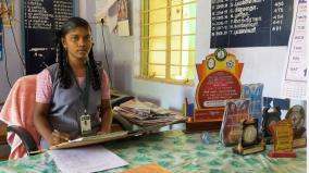government-school-student-cracks-national-level-exam-honoured-as-one-day-headmistress