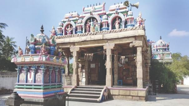 chozhas-vaishnavite-connection